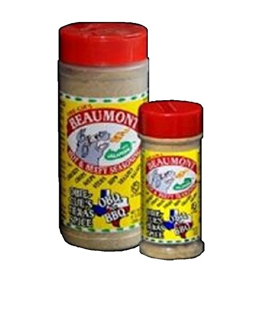 Condimento Obie-Cue Beaumont - 334g ...