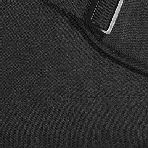 de tamaño y viajes todoterreno S deportiva su los y 8 M Reisenthel S Bolsa Allrounder L color negro elección litros negro 7IBPWw