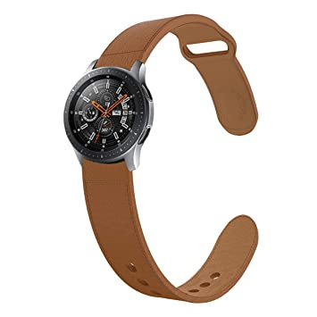 KTcos Compatible con Samsung Gear S3 Frontier&Classic and ...