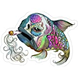 Big Lens store Badfish: a Tribute to Sublime Stickers (3 Pcs/Pack)