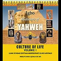 Igbo Mediators of YAHWEH Culture of Life (English Edition)