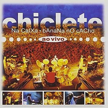 cd de chiclete com banana 2012 gratis