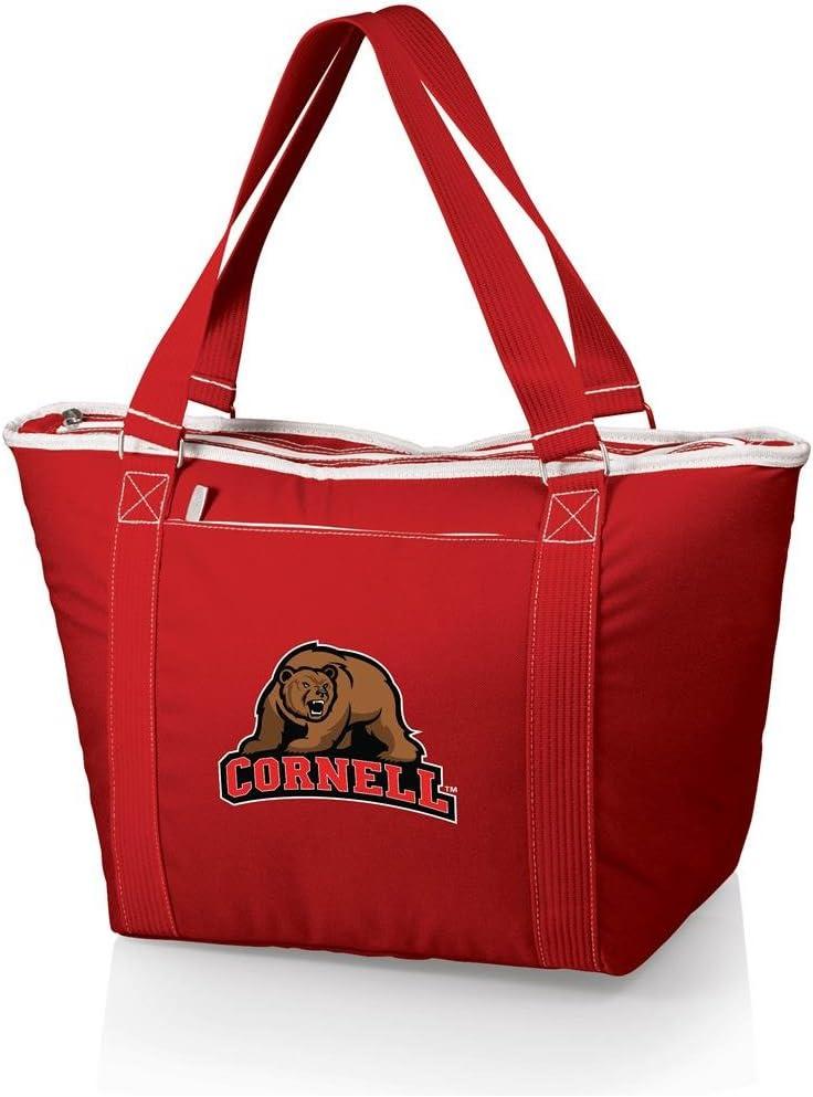 NCAA Cornell Big Red Topanga Insulated Cooler Tote