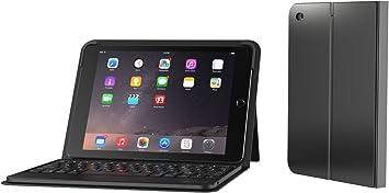 ZAGG - Funda con Teclado Messenger Folio iPad 9,7