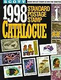 Scott Standard Postage Stamp Catalogue, James E. Kloetzel, 0894872281