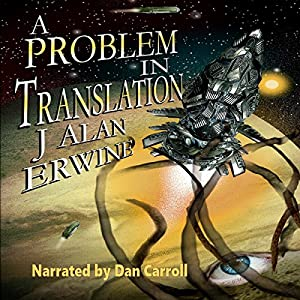 A Problem in Translation Audiobook