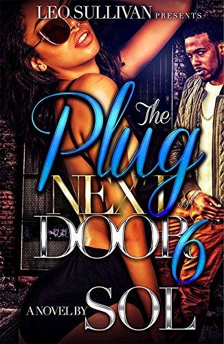 The Plug Next Door 6 cover