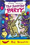 The Surprise Party, Tony Bradman and Martin Chatterton, 077871084X