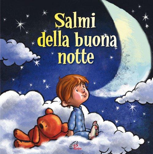 Salmi Della Buona Notte Amazon It Libri