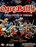 Ogre Battle, Prima Publishing Staff and PCS Staff, 0761512241