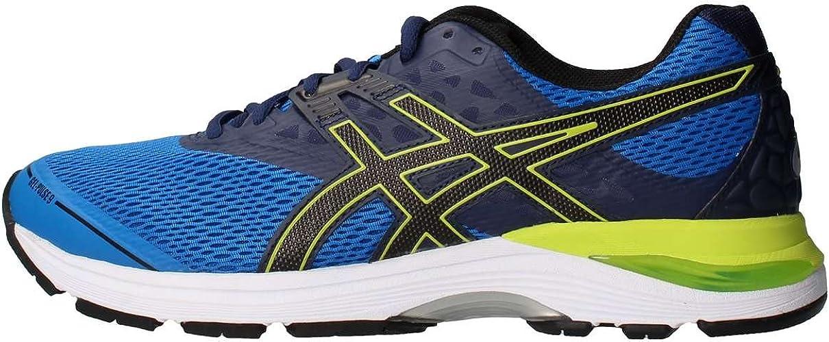 ASICS Men's Gel-Pulse 9 Running Shoes: Amazon.co.uk: Shoes & Bags