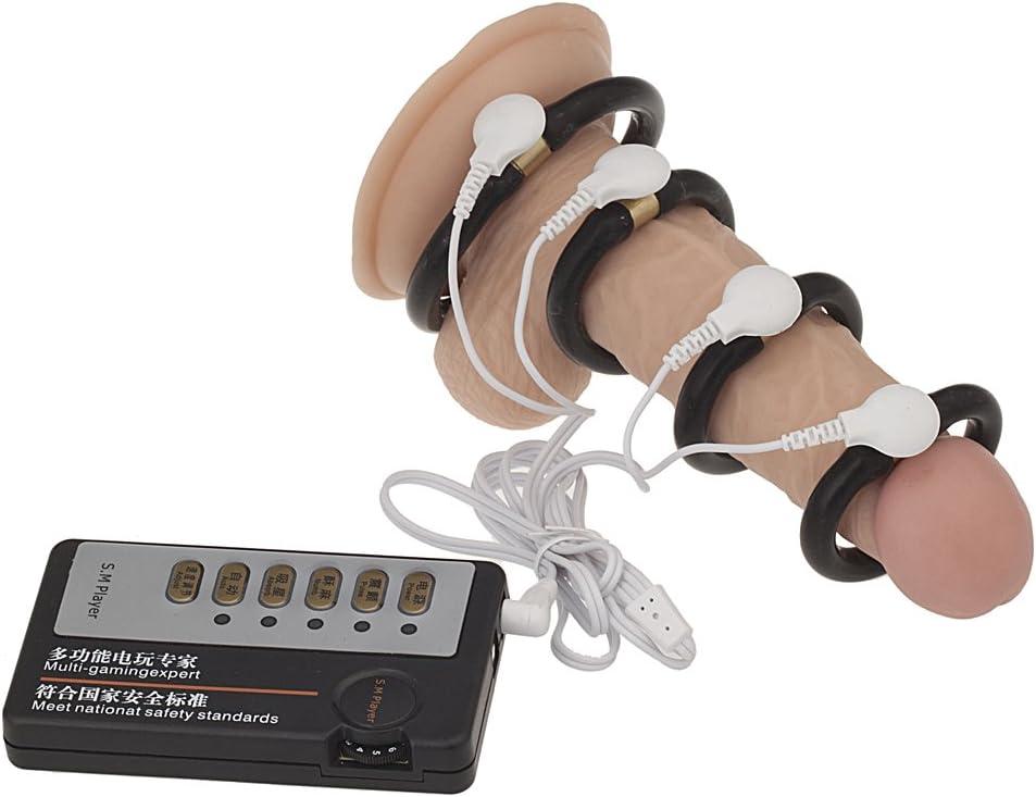 stimulator electro penis