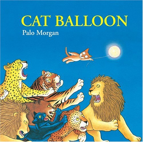 Read Online Cat Balloon PDF