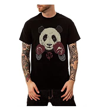 a13dee37e5a5 Coolred-Men Summer Short-Sleeve Oversize Cute Bear T-Shirt Top ...