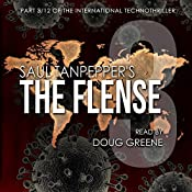 The Flense: China, Book 3 | Saul Tanpepper