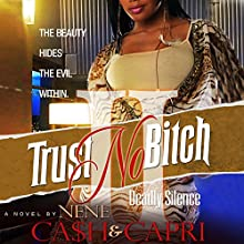 Trust No Bitch 2 Audiobook by  Ca$h, NeNe Capri Narrated by Larry Herron