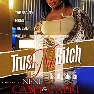 Trust No Bitch 2 Audiobook