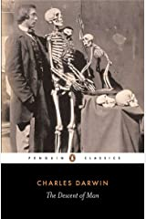 The Descent of Man (Penguin Classics) Paperback