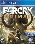 Far Cry Primal - PlayStation 4 - Stan...