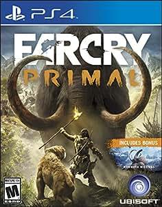 Far Cry Primal - PlayStation 4 - Standard Edition