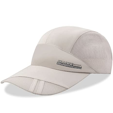 Hat Ladies Summer Baseball Cap Men s Outdoor Fishing Cap Travel Riding Sun  Hat (Color   Khaki)  Amazon.ca  Home   Kitchen 0f062994b8a