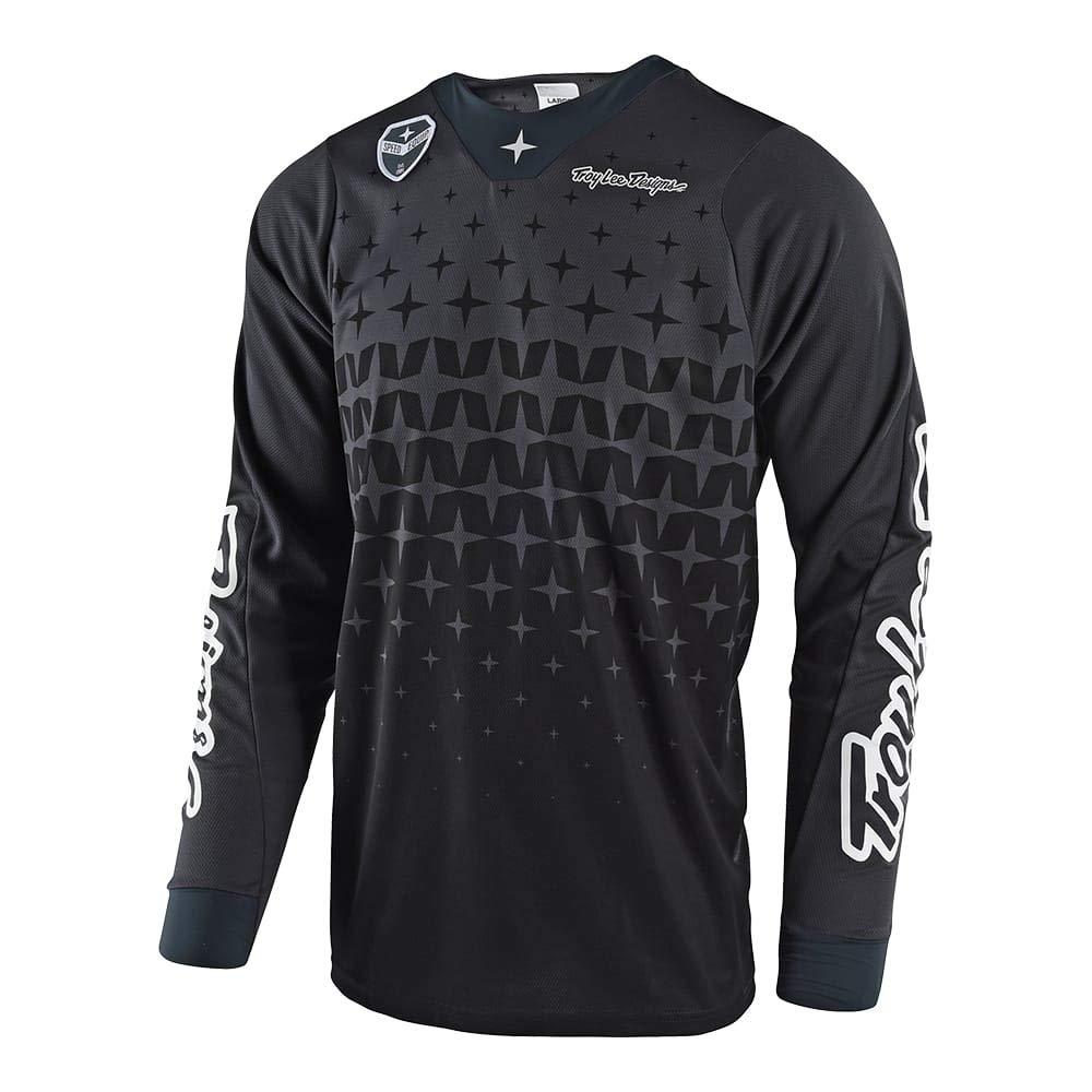 7604e44a546 Troy Lee Designs Men s Offroad Motocross Megaburst SE Air Jersey (Large