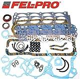 FEL-PRO 260-1125 Small Block Ford FULL Gasket Set 289 302 SBF (SBF)