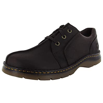 Dr Martens Ripley Brown Mens Shoes Brown