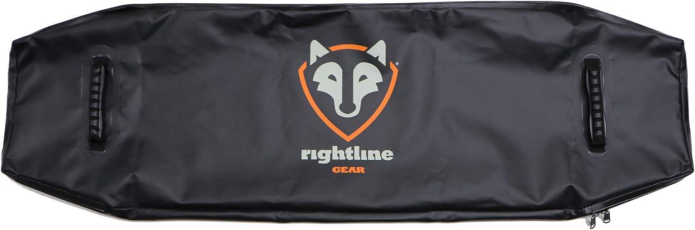 Rightline Gear 100J88-B 4 x 4 Jeep SUV /& Truck Off Road Recovery Board Storage Bag Black