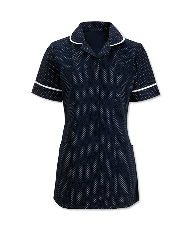 Alexandra Workwear Womens Spot Tunic