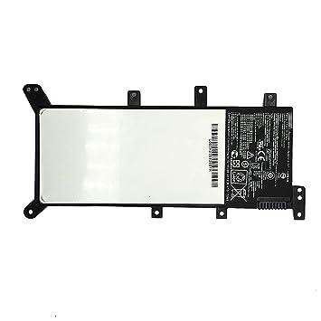 KDJ Reemplazo de la batería del Ordenador portátil para ASUS X555 X555L X555LA X555LB X555LD X555LF