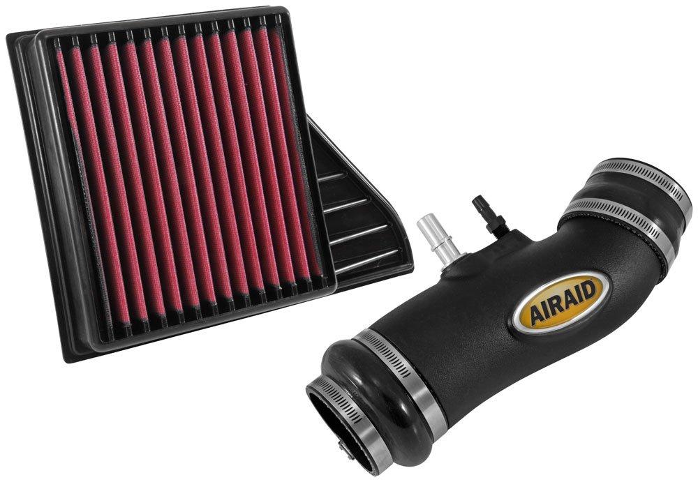 Replacement Filter AIRAID 450-745 Jr Kit