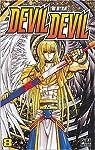 Devil Devil, tome 8 par Miyoshi