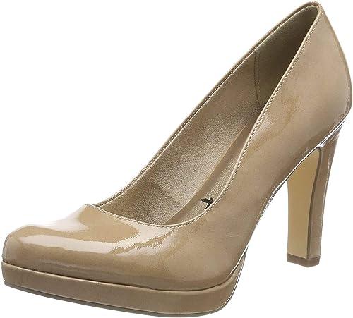 TALLA 40 EU. Tamaris 22426, Zapatos de Tacón para Mujer