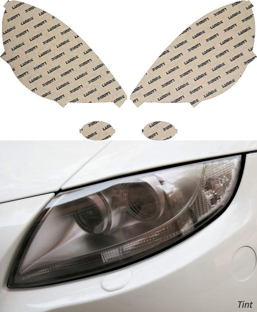Lamin-x T554A Fog Light Covers