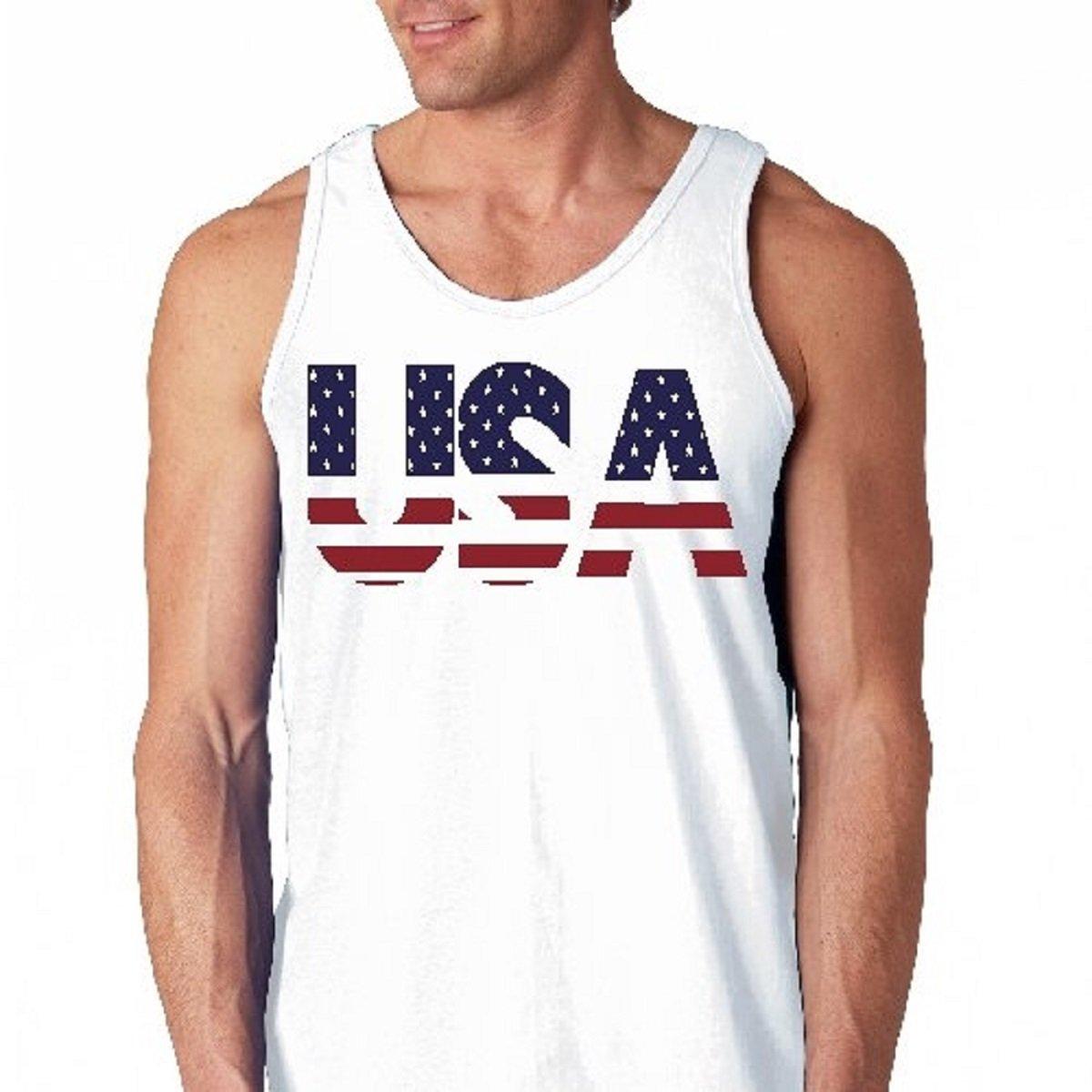 American Summer USA Bag Tank Top