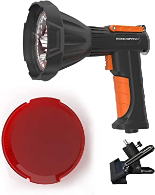 Brightest Handheld Spotlight For Hunting