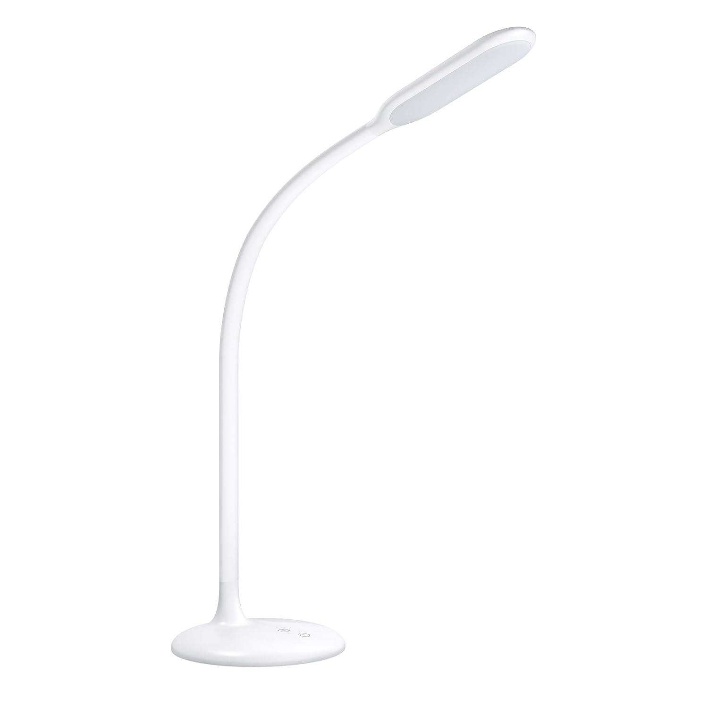 Amazon.com: Lámpara de escritorio LED Gladle inalámbrica con ...