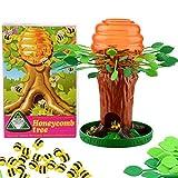 Honey Bee Tree Game, Parent Child Interactive