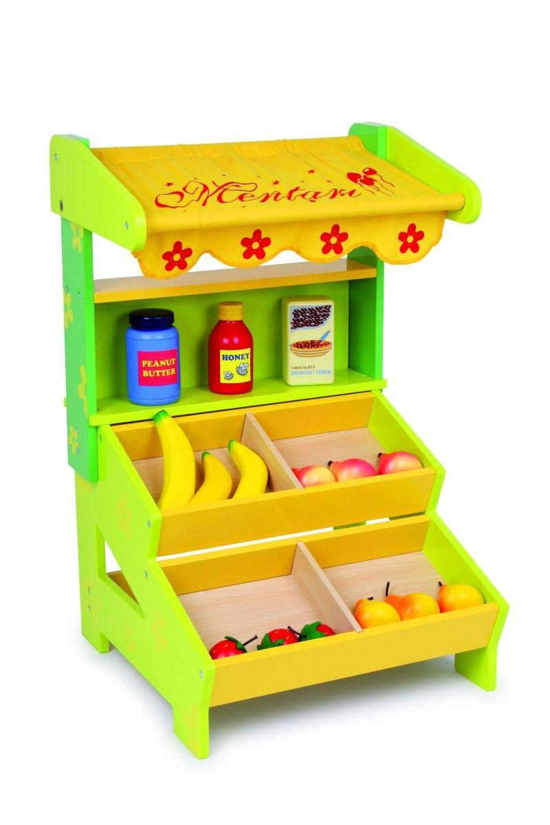 Mini Kaufladen - Verkaufsstand Nora