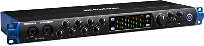 PreSonus Studio 1824 Audio Interface