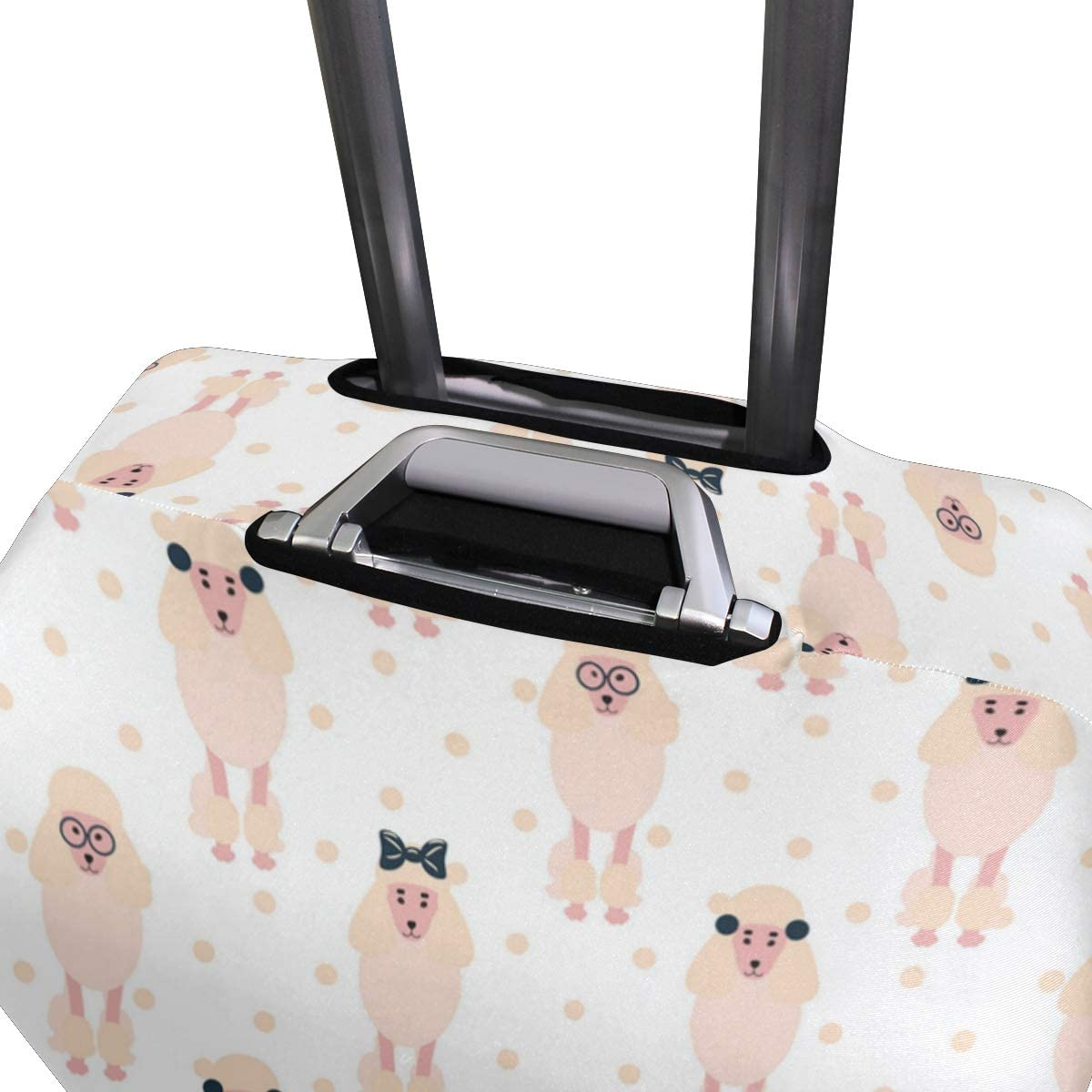 Dog Costumes Coat Traveler Lightweight Rotating Luggage Protector Case Can Carry With You Can Expand Travel Bag Trolley Rolling Luggage Protector Case