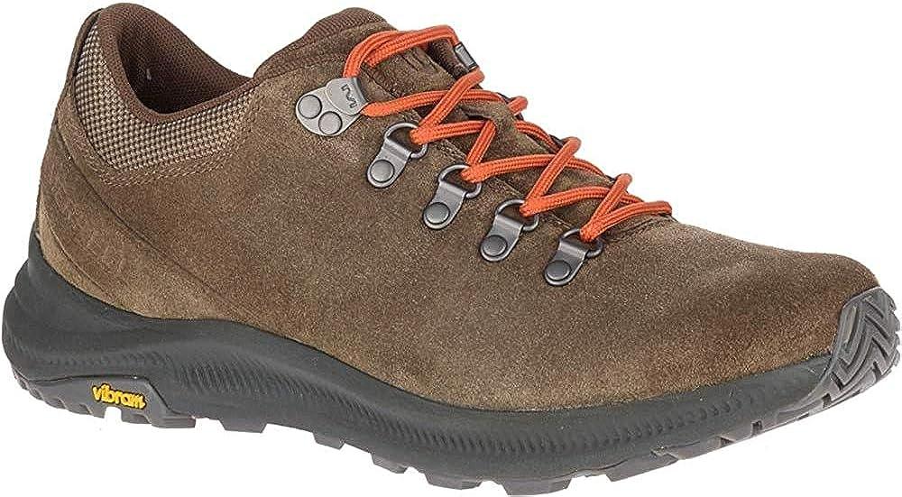Merrell Men s Ontario Suede Hiking Shoe