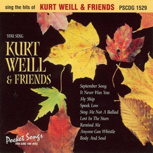 - The Hits of Kurt Weill & Friends [Clean]
