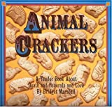 Animal Crackers, Bridget Marshall, 1561231010