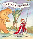 img - for My Five Disguises by Kate Sinnett (1991-03-28) book / textbook / text book
