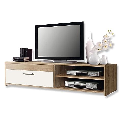 TV-Unterschrank Paco TV-Schränke: Amazon.de: Küche & Haushalt