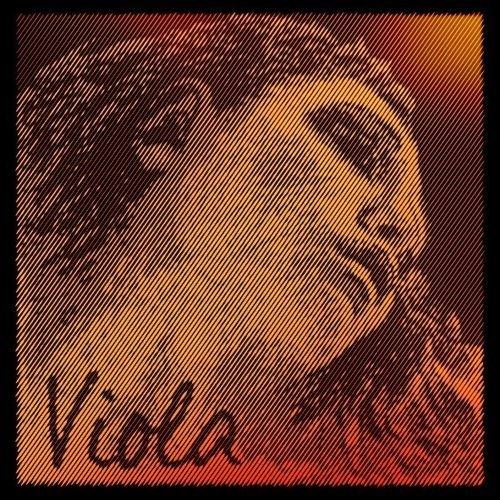 Evah Pirazzi Gold Viola A String
