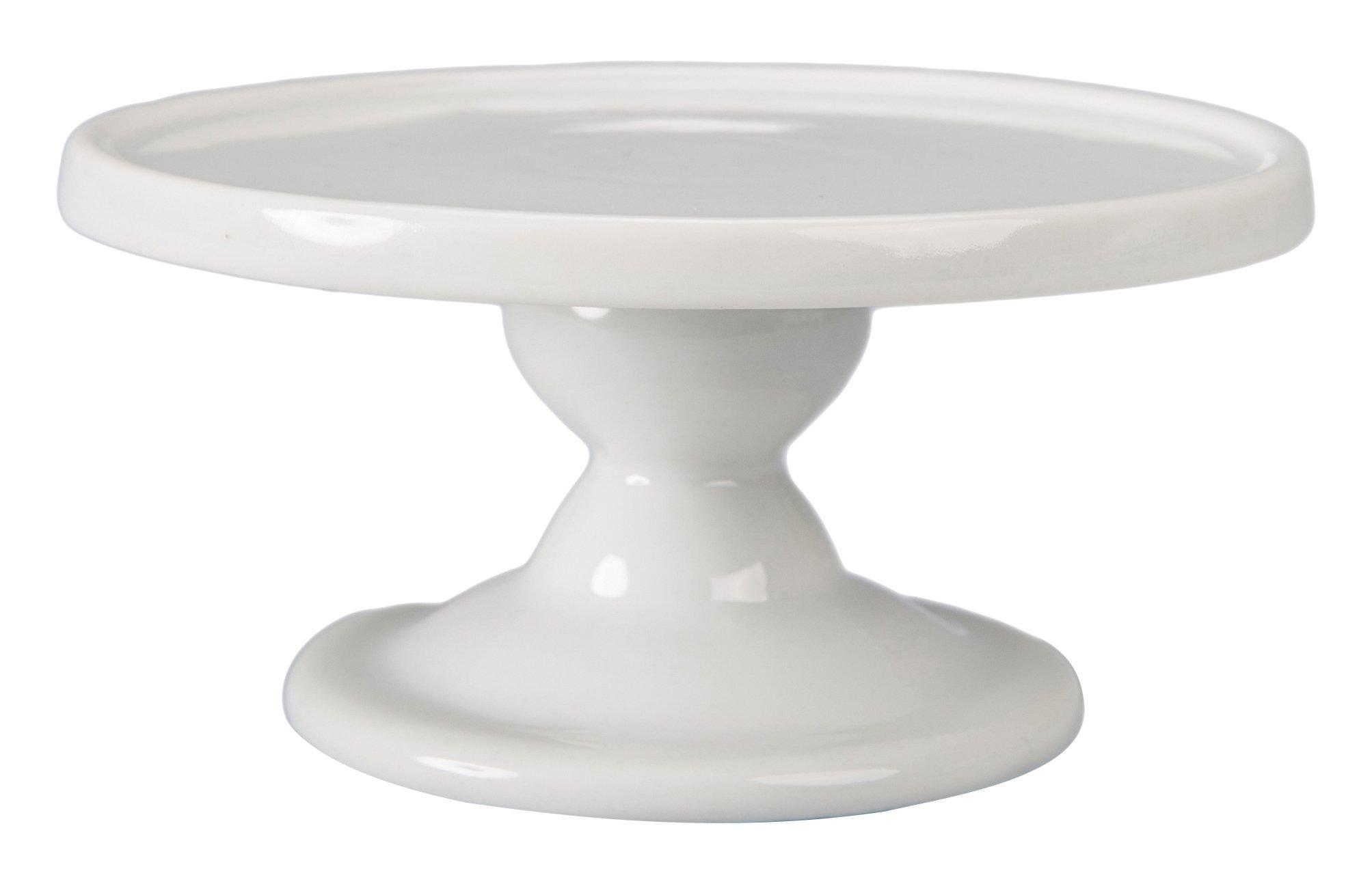 BIA Cordon Bleu Mini Cupcake Stand, Set of 4, White