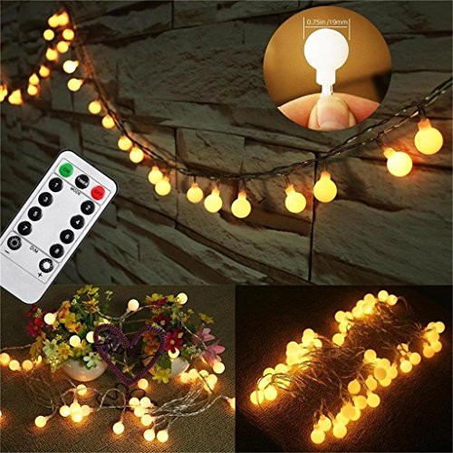 Updated Version Decorations Lighting Dimmable product image